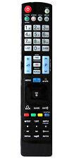 Ersatz Fernbedienung für LG AKB72914058 LCD LED 3D TV Fernseher Remote Control