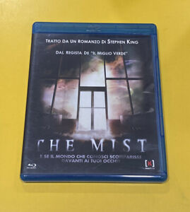 The Mist Blu-Ray