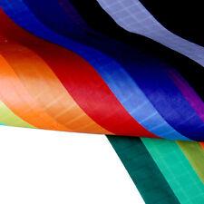 35g/m Waterproof Ripstop Polyester Fabirc Ultra Thin Material Stunt Kite Making