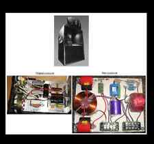 Altec A7 - N1209-8A crossovers for speakers -restoration- NEW Crossovers -EACH