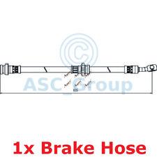 Apec BRAKING 635mm Scheibe Bremssattel Flexibel Gummischlauch HOS4056
