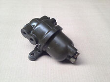 WWII Military Dodge M37 M43 truck fuel filter canister NOS