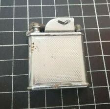 Vintage Polo 1930s Petrol Lighter