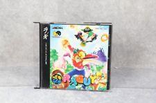 SNK NEO GEO CD Raguy Japan NEOGEO Game US Seller