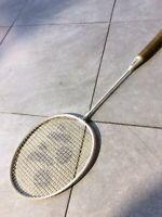 YONEX CHOICE OF CHAMPIONS B1000 Badminton Racquet Good