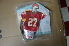 Burger King NFL Mini Jersey Kansas City Chiefs in original packaging JSH