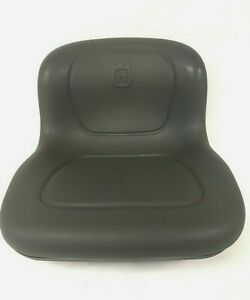 NEW Husqvarna OEM 439822 - TH150 Lawn Tractor Riding Mower REPLACEMENT Seat