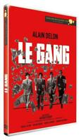 Le gang DVD NEUF SOUS BLISTER Jacques Deray - Alain Delon