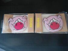 2 x Handwärmer neu Schweinchen