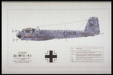 419033 Junkers Ju 88 G 6c A3 Photo Print