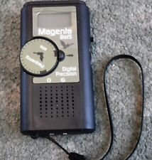 BAT 5 DIGITAL BAT DETECTOR FROM MAGENTA.BAT LOCATOR.