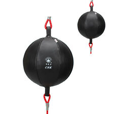 Exercise MMA Boxing Training Gear Adjustable Double End Punching Speed Ball Bag