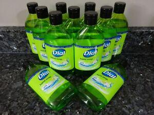 11 Dial Limited Edition FREESIA CITRUS Scent Liquid Hand Soap 13 FL oz. Bottle