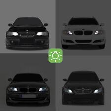 2 ampoules à LED Veilleuse  Feux de position BMW E36 E46 E39 E87 E90 X1 X3 X5 Z4