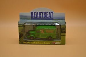 Lledo Diecast Model - YORKSHIRE TELEVISION HEARTBEAT Series - ASHFORDLY BREWERY