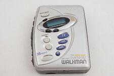 Sony WM-FX47 Stereo Walkman (E2L) TV/FM/Am Mega Bass Not Working