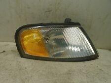 98 99 Nissan Altima Right Side Corner Park Light OEM Fender Mounted