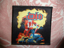 Dio Patch Heavy Metal Rainbow