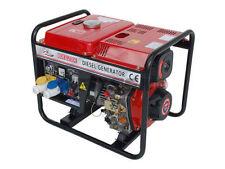 Baustellen-Stromerzeuger & -Generatoren mit ENDRESS