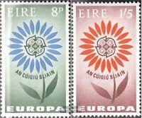 Irland 167-168 (kompl.Ausg.) postfrisch 1964 Europa