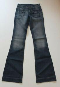G-Star RAW DENIM Jeans W 25 L 34 NEU Blau