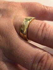 Bague Chopard Collection Chopardissimo