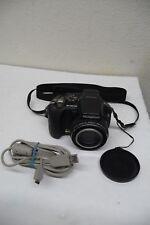 Olympus SP-560UZ 8MP Digital Camera with Dual Image Stabilized 18x Optical Zoom