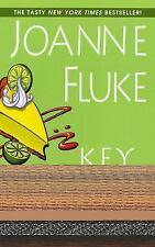 """PB- -Joanne Fluke: """" Key Lime Pie Murder"""".."""