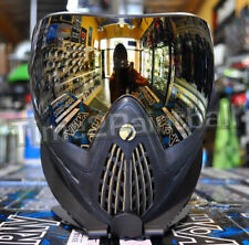 LIMITED DYE I4 - Black / Gold **FREE SHIPPING** Paintball Airsoft Goggle Mask