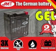 JMT Gel battery - YTX7L-BS for Sachs MadAss