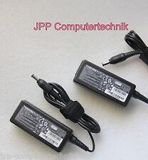 2 Stück ORIGINAL Toshiba PA3822U-1ACA PA3822E-1AC3 19V 2.37A 45W Netzteil