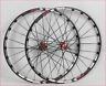 MTB Mountain Bike 26inch Alloy Rim Carbon Hub Wheels Wheelset Rims