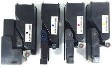 5x Toner Compatible BK/C/M/Y For Fuji Xerox CP 115 W CP 116 W CP 225 W CM 115 W