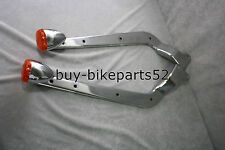Harley Davidson Softail Fenderstruts  Abdeckung + Blinker #365