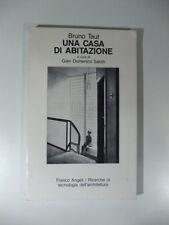Bruno Taut, Una casa di abitazione, 1986