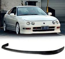 TYPE R Front bumper Lip Urethane 1994-1997 Integra DC2R fits Silvia S15 PU