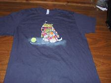 Star Wars Family Guy shirt size Large L Boba Fett Brian Luke Skywalker Jedi
