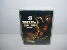 Bills Gun Shop DVD Movie