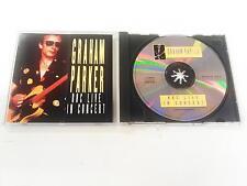 GRAHAM PARKER BBC LIVE IN CONCERT CD 1996