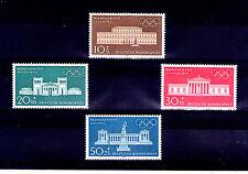 Alemania Federal Olimpiadas Munich año 1970 (AH-441)