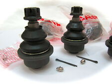 2 K6693 Suspension Ball Joints Front Fit: GMC CHEVROLET Avalanche, Yukon, Sierra