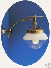 Falks 2703 Single Wall Natural Gas  Indoor Light  NEW