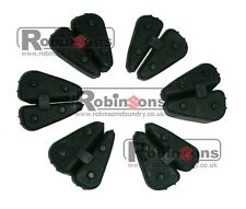 Set of 6 Genuine Suzuki Rear Wheel Cush Drive Rubbers (Absorbers) GSX-R GSX-S