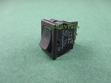 Genuine Norcold 615259 RV Refrigerator Humidity Switch 3 Postion