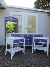 thomasville bedroom furniture sets with 4 pieces - Thomasville Bedroom Furniture