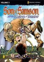 Z Graphic Novels / Son of Samson: The Maiden of Thunder by Zondervan Bibles...
