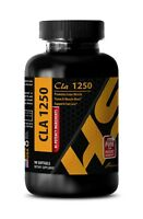 extreme weight loss pills - CLA 1250mg - cla conjugated linoleic acid - 1 Bottle