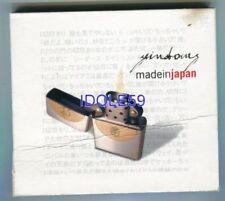CD de musique pour Chanson française japan