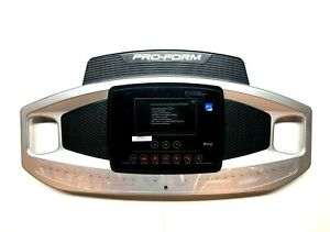 PART # 385674 - Proform Power 1295i Treadmill Console - Display - Replacement