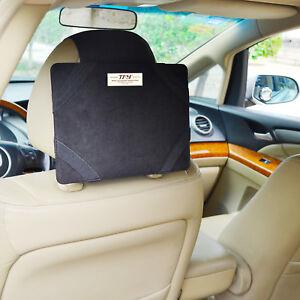 TFY Car Mount Swivel & Flip Portable DVD Player Back Seat Holder for 10 Inch